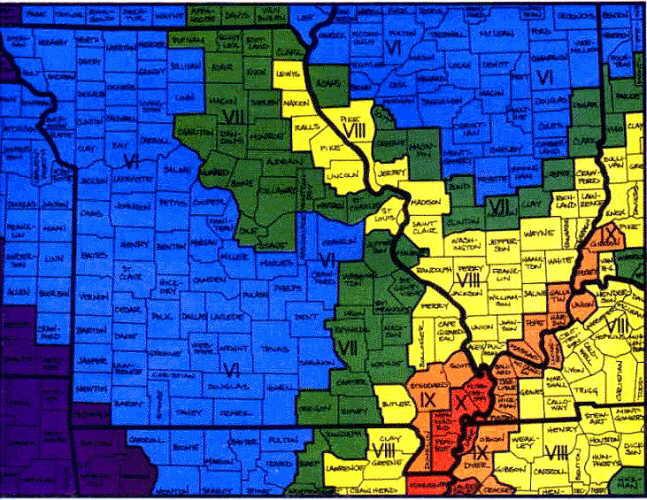 new madrid seismic region fault line maps page 4