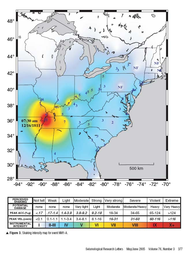 more new madrid seismic maps