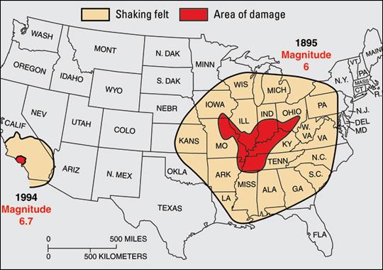 more new madrid seismic maps